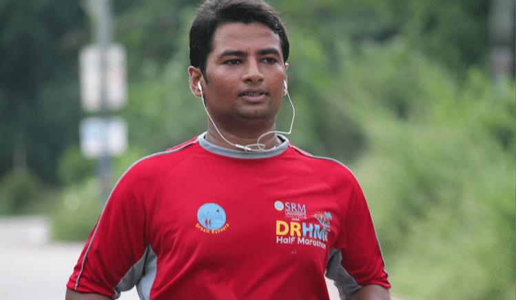 Run for Hope, Run for Asha!