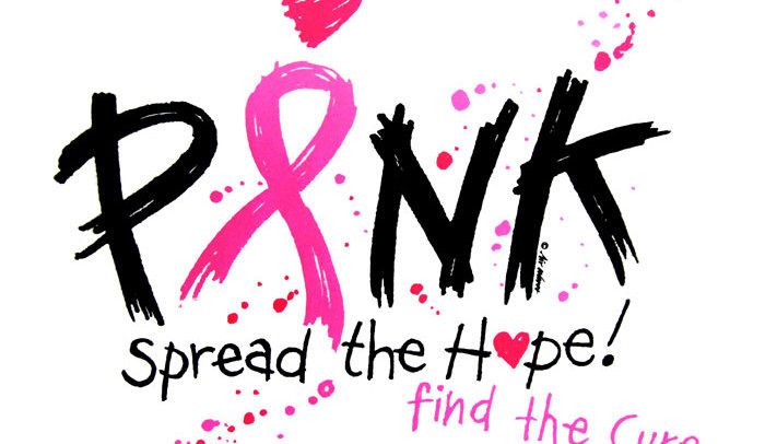 I Pink I Can!