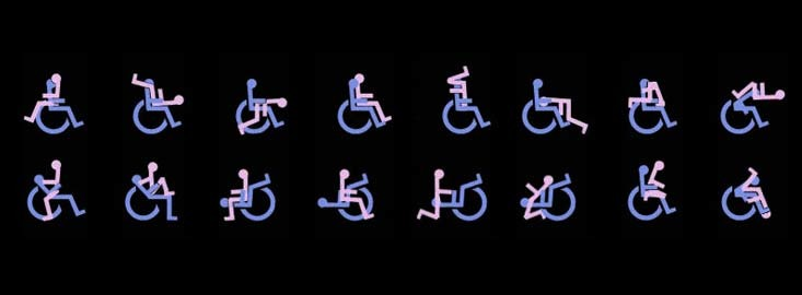 Enable the Disabled