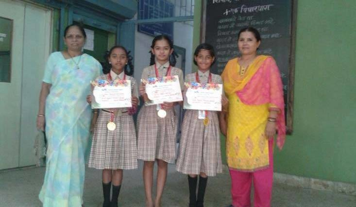 'Young Minds - Ignite Human Values'