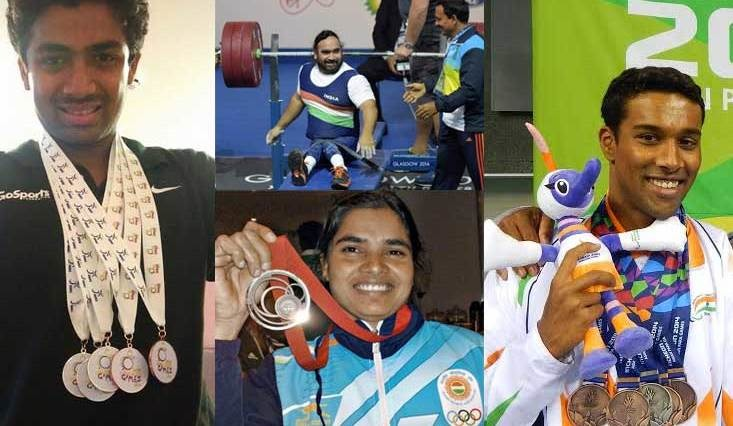 Mission Paralympics 2016