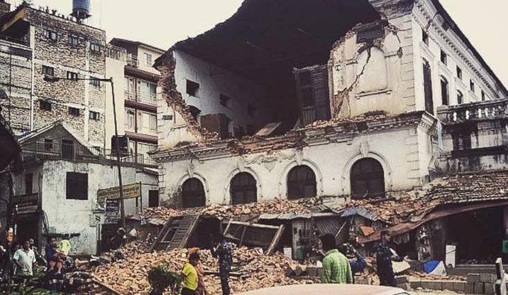 Help Save Nepal #SaveNepal