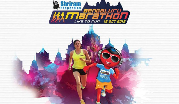 Bangalore Marathon 10k: Running for a Cause: Raising Funds for Cancer Patients
