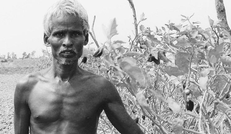 Drought in Odisha