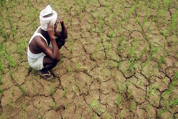 HELP The Drought Affected in Odisha.