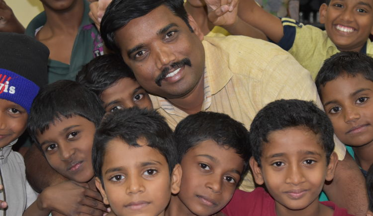 Need Education Support for special children