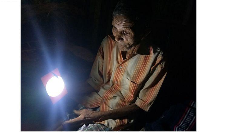 RESTORE THE LIGHT IN ODISHA AFTER CYCLONE FANI