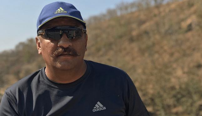 Support Akhilesh Pathak for Infinity Ride 2019 Aditya Mehta Foundation