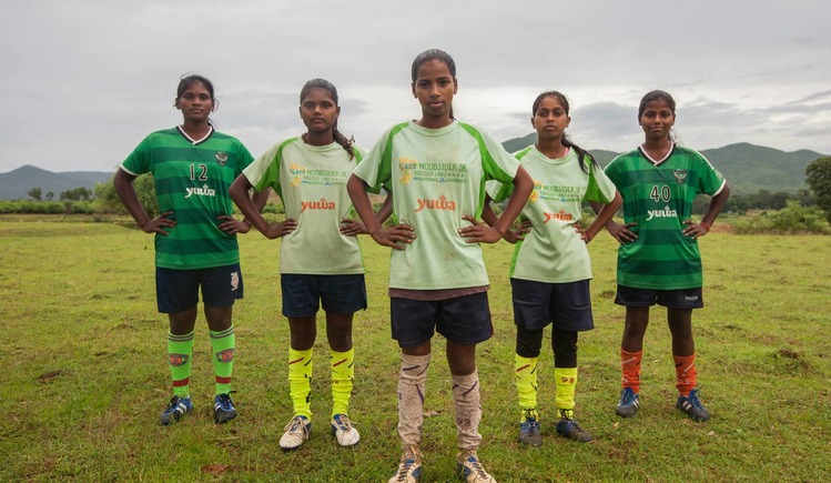 Lighthouse Insights support for YUWA girls
