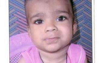 Open Heart Surgery of 1-year old Vansh
