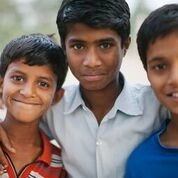 RAJIV WANTS FUNDS FOR BICYCLES FOR SNEHALAYA  BOYS