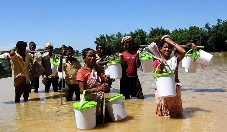 Urgent Appeal - Assam Floods