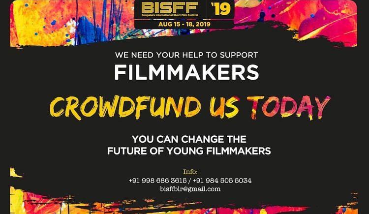 Bangalore International Short Film Festival 2019