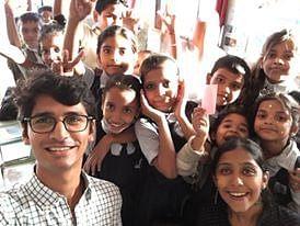 Contibute towards transforming a low income school