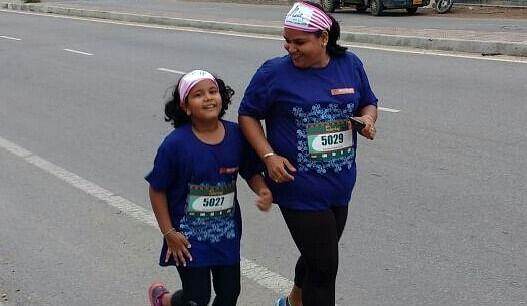 Run for HSI