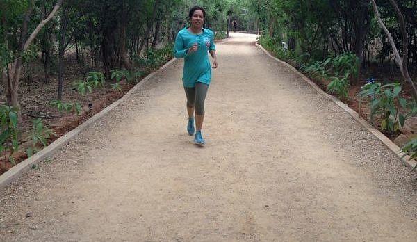 Running for Animal Welfare