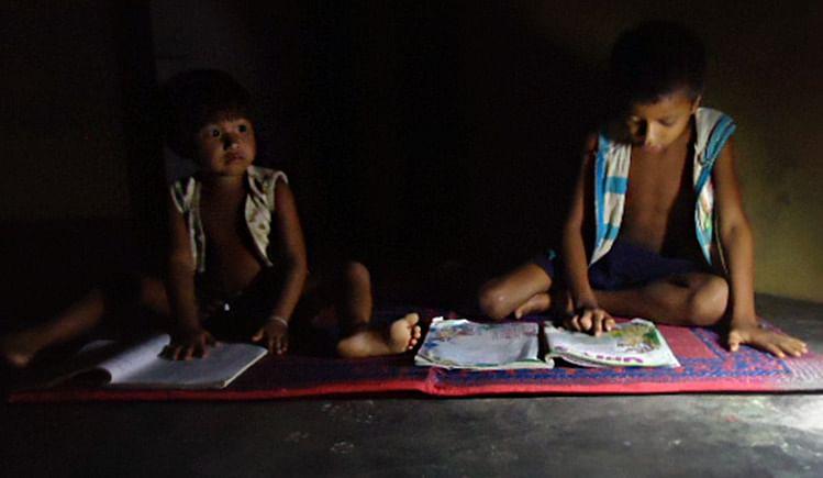Help Khoi Terang to Light Up His Village