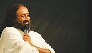 Meditate with Sri Sri Ravishankar in Bellanur