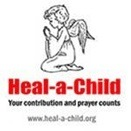 I'm running to support Heal-A-Child Foundation