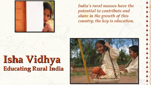Gift a rural child with a future