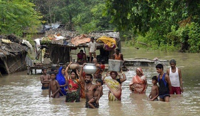 Bihar floods 2016: Urgent support required