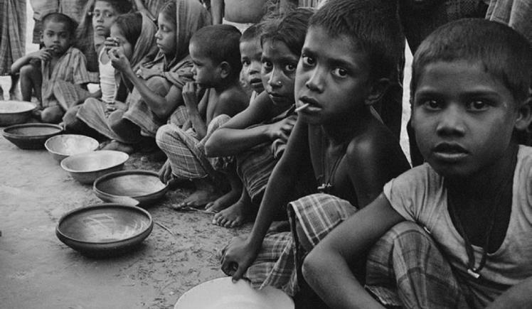 Running for Fight Hunger Foundation