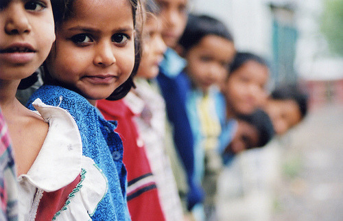 Support Arzoo's education