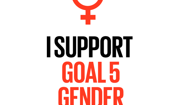 Help me raise funds for Gender Equality