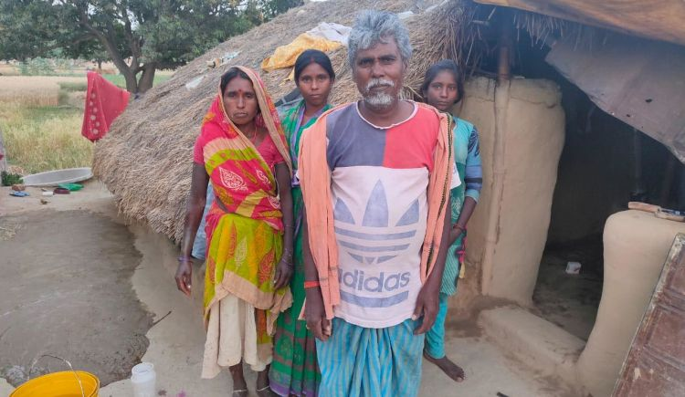 (Bihar) COVID-19:Assistance for daily wage earners
