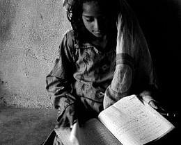 Help educate women #RBLBank4iimpact