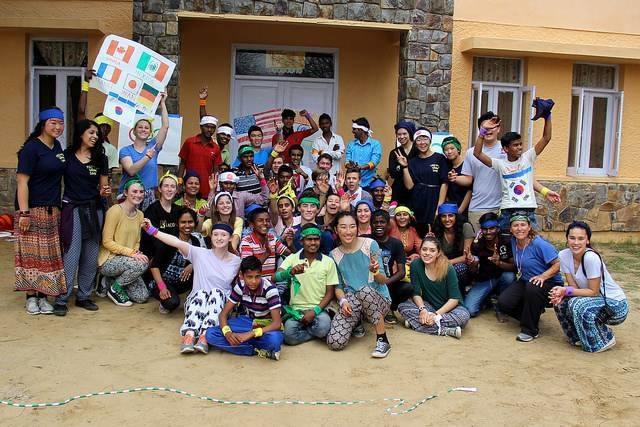 Project Concern International's India Vulnerable Children and Youth Program