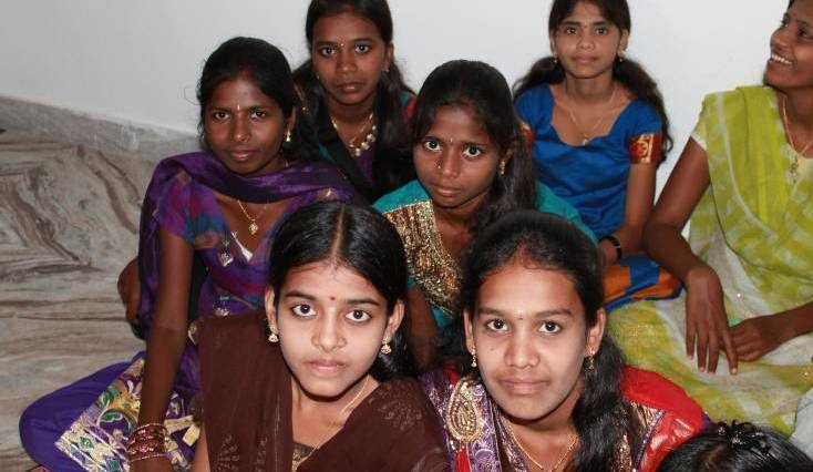 Support Education of 30 Girls