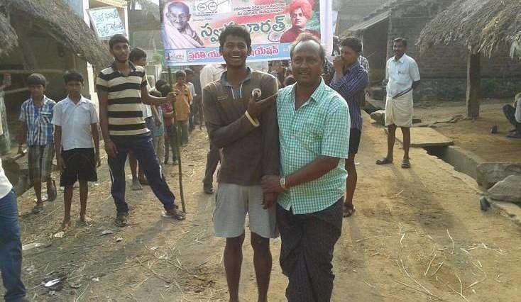 pragathi youth