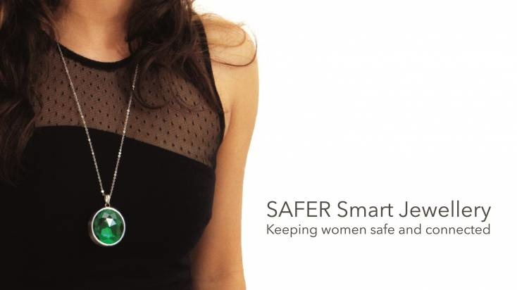 SAFER- Keeping Women Safe & Connected