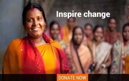Raising Funds for underprivileged girls and women to empower them