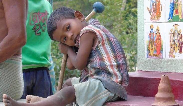 Healthy Children, Healthy India