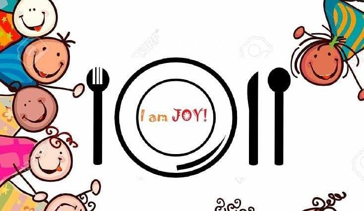I am JOY!