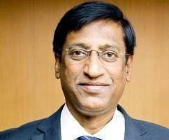 P.R.Ramesh (Chairman of Deloitte)