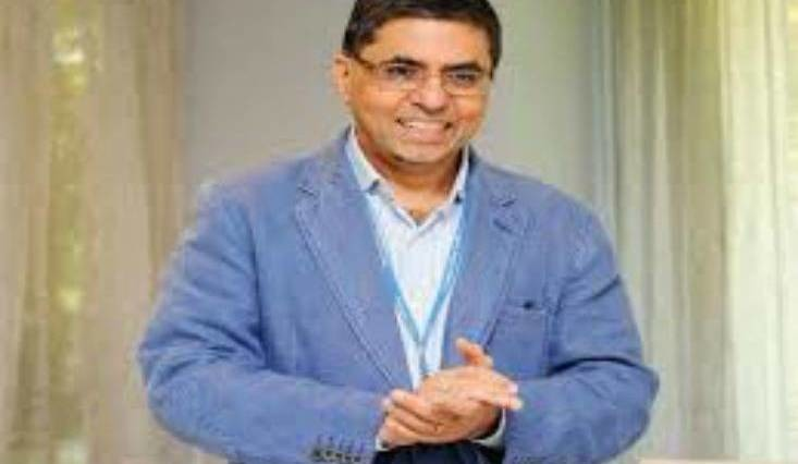 Sanjiv Mehta (CEO & MD of HUL)