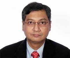 Ashok Barat (MD of Forbes & Co)