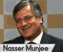 Nasser Munjee (DCB Bank)