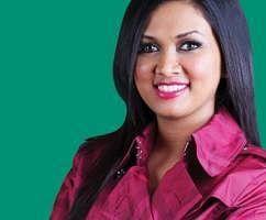 Devita Saraf (CEO of VU Technology)