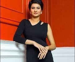 Shaili Chopra (Founder of She The People TV)