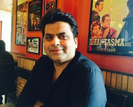 Amit Sarda (Co-founder & MD of Soulflower)