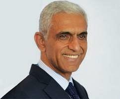 Ravi Kirpalani (MD of Castrol India)