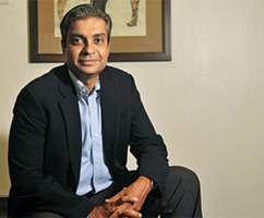 Sandeep Singhal (Co-founder of Nexus Venture)