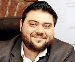 Riyaaz Amlani (CEO & MD of IMPRESARIO)
