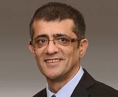 Sunil Lulla (Chairman & MD of Grey Worldwide)