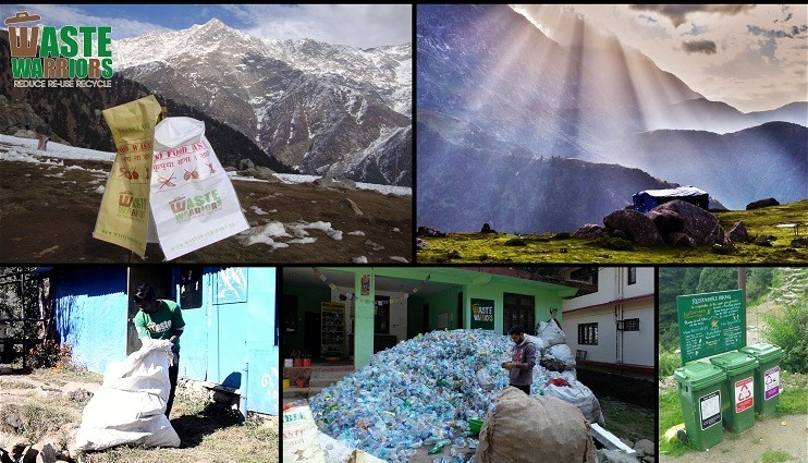 Himalaya Waste Projects under threat of closure