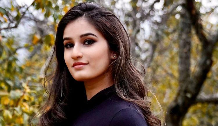 Rasha Thadani's Fundraiser For Habitat For Humanity - Ketto